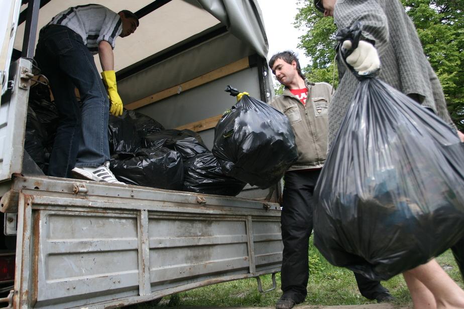 Госдума: в России не будет вводиться налог на мусор - Новости Калининграда