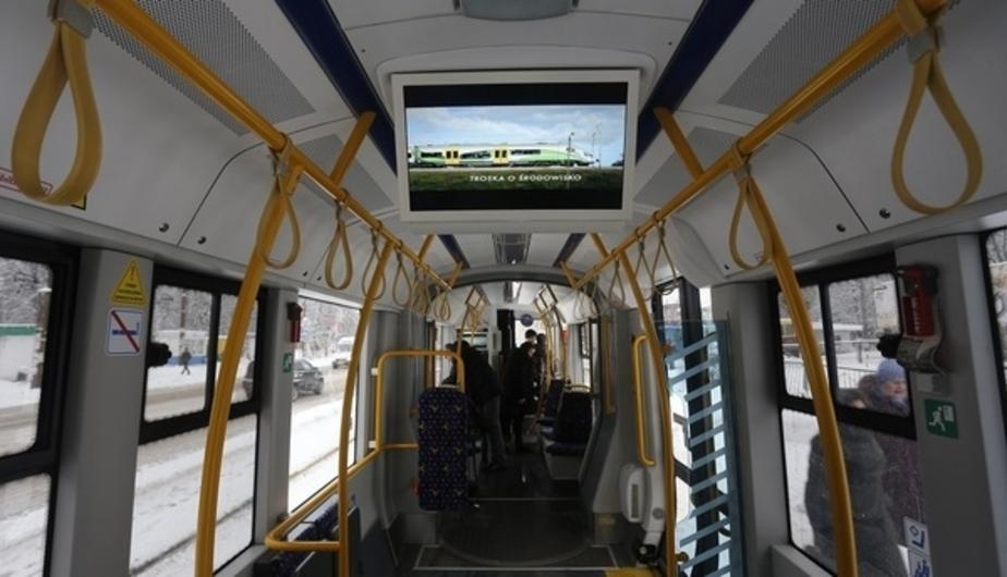 Калининград - ГорТранс: самый современный трамвай вернётся на маршрут после согласования с властями - Новости Калининграда