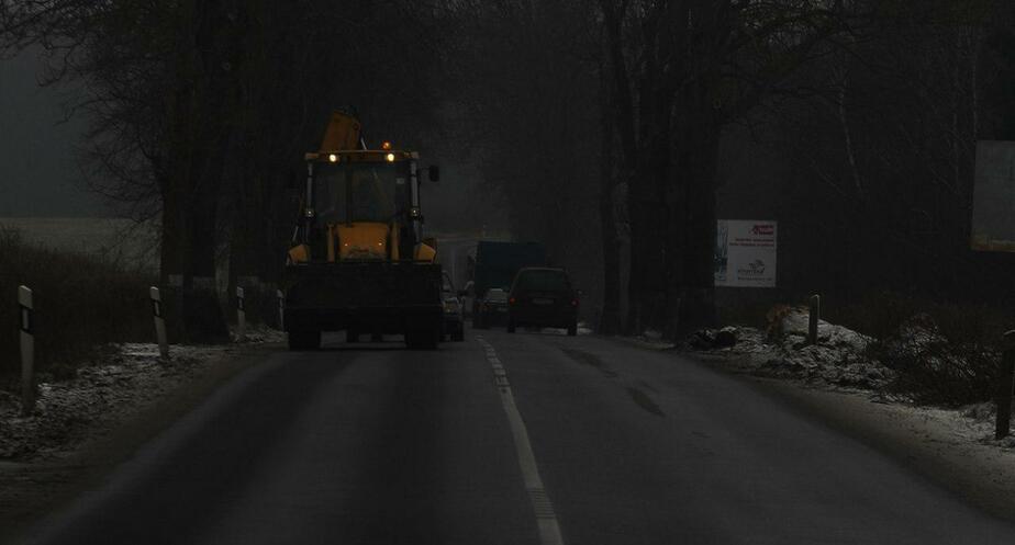 Шёл в темноте по обочине: в Гурьевске не пустили в автобус второклассника, потерявшего деньги на билет - Новости Калининграда