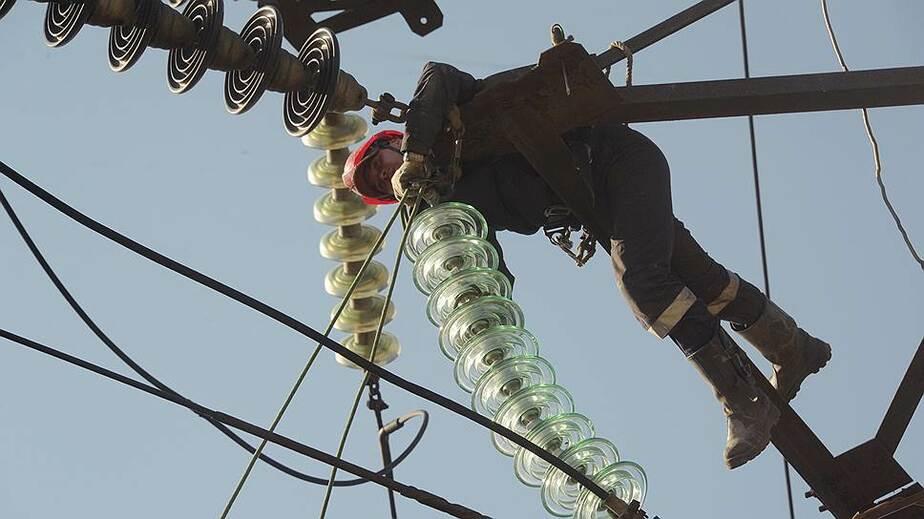 В Центральном районе Калининграда частично отключено электричество - Новости Калининграда