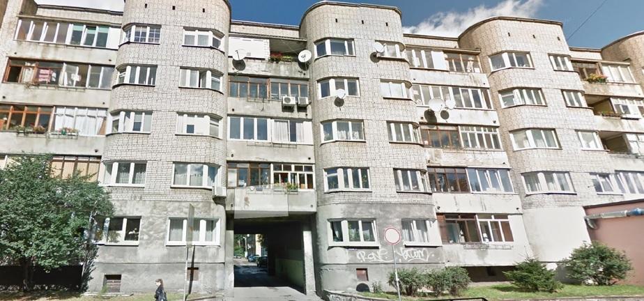 Пенсионера, чьё тело обнаружили на ул. Фрунзе, приставы пришли выселять по решению суда - Новости Калининграда