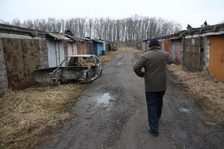 На Октябрьском острове снесут ещё два жилых дома - Новости Калининграда