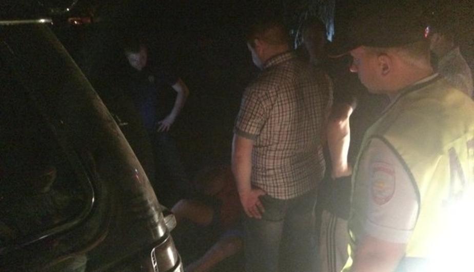 В Гурьевске осудили угонщика, который воткнул нож в хозяина внедорожника