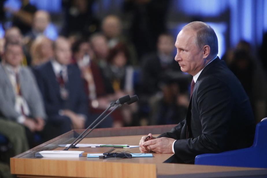 Путин призвал россиян не переживать за экономику страны - Новости Калининграда