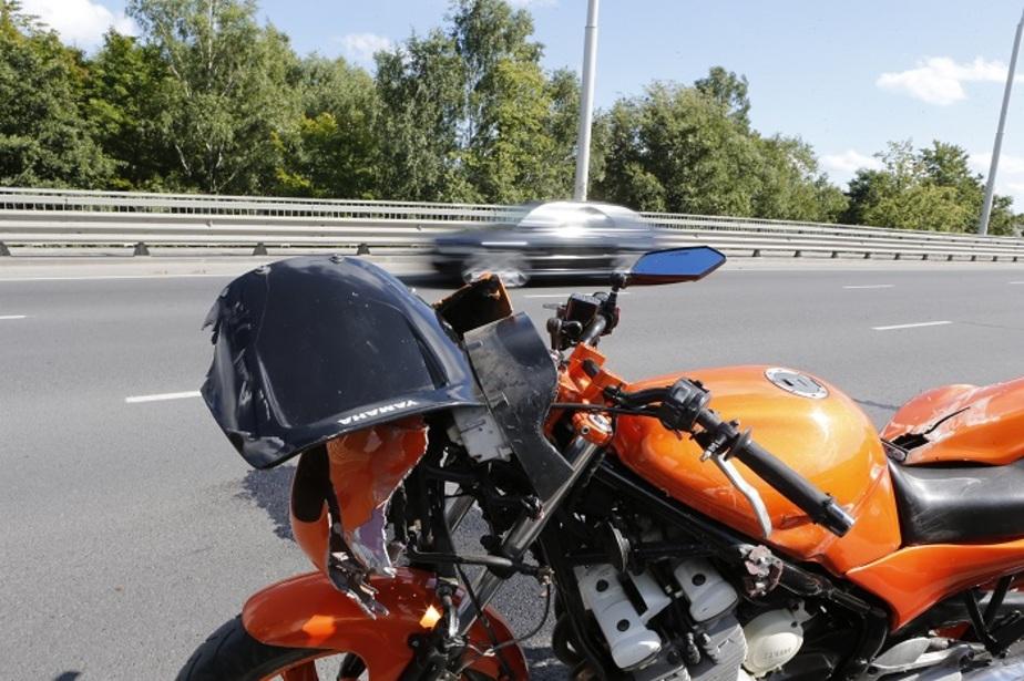 ГИБДД хочет создать в Калининграде отряд инспекторов на мощных мотоциклах - Новости Калининграда