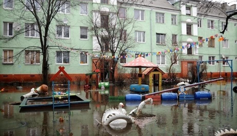 Калининградские власти потребовали срочно прочистить в городе ливнёвки - Новости Калининграда