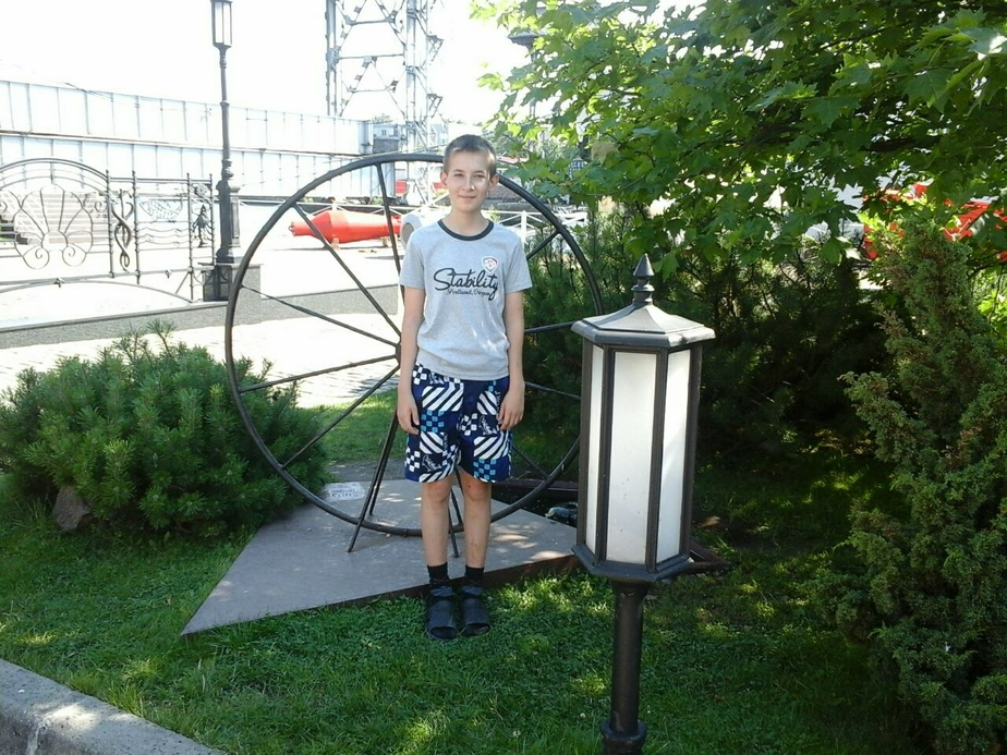 В Калининграде пропал 13-летний подросток - Новости Калининграда