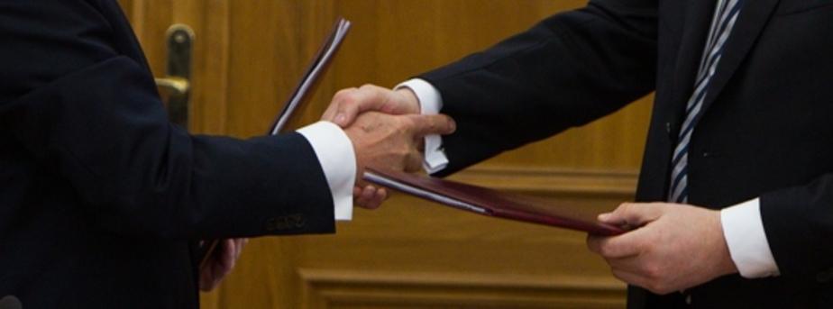 Аналитики считают, что Россия и Украина помирятся в 2016 году - Новости Калининграда
