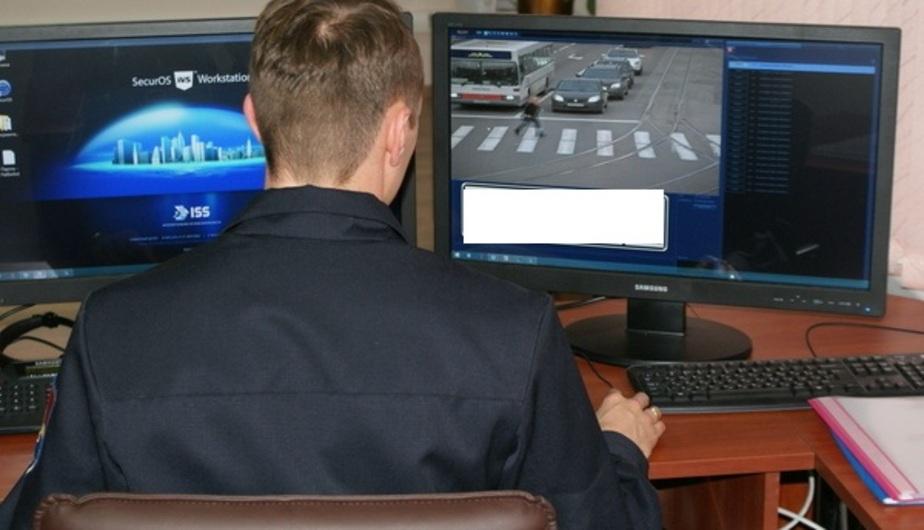 На Балтийском шоссе и Советском проспекте установили новые видеокамеры  - Новости Калининграда