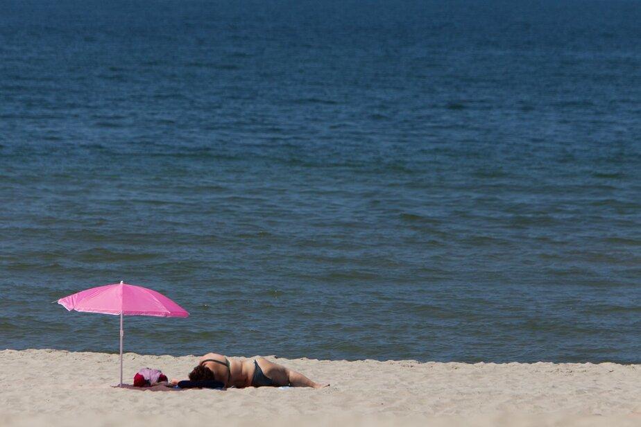 Жительница Пионерского, заявлявшая об изнасиловании на пляже, попросила не возбуждать дело - Новости Калининграда