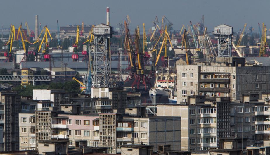 Мэрия: в Калининграде уменьшилась средняя этажность жилых домов  - Новости Калининграда