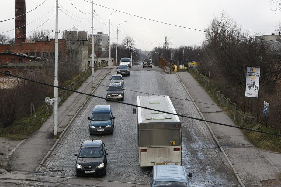 Мост на Аллее Смелых в Калининграде могут открыть уже 7 сентября - Новости Калининграда