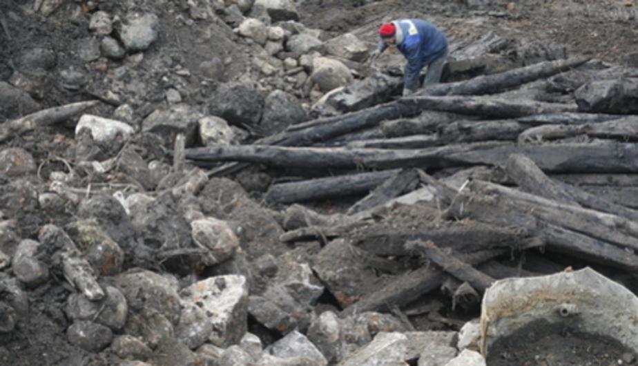 Калининградские власти намерены ввести для застройщиков штрафы за сокрытие найденных останков  - Новости Калининграда