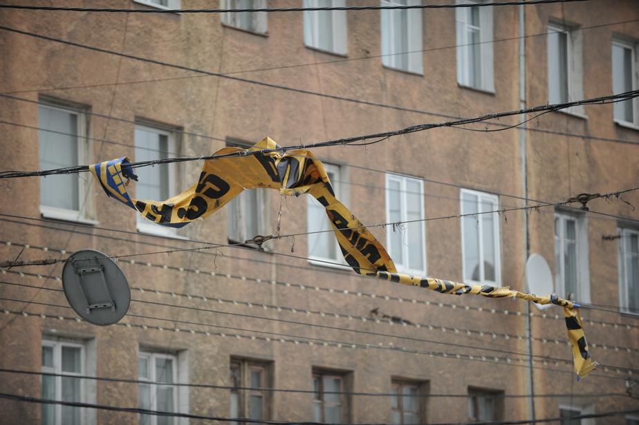 Власти Калининграда ищут тех, кто сможет ликвидировать ЧС и оказывать гуманитарную помощь