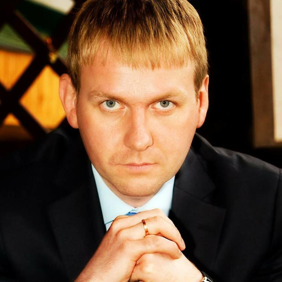 Фаминых покинул пост главы администрации Светлогорска - Новости Калининграда