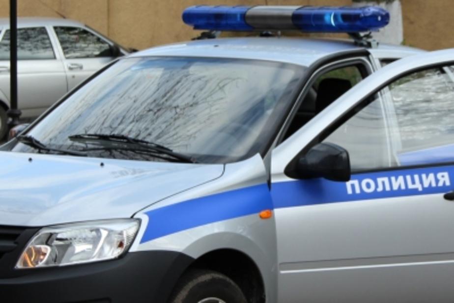 Калининградцев просят помочь в поисках автомобильных грабителей  - Новости Калининграда