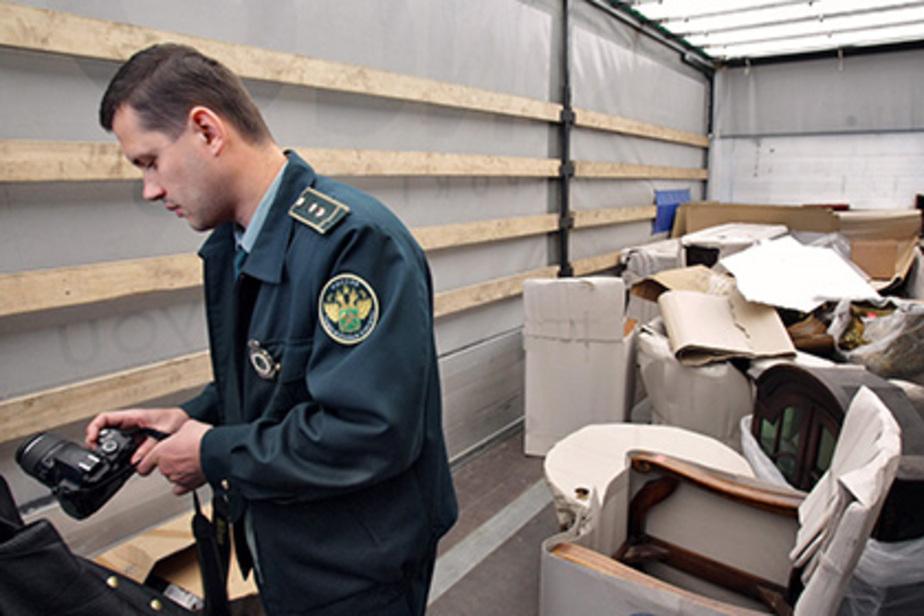 В Калининград перестали ввозить санкционные продукты после объявления об их уничтожении - Новости Калининграда