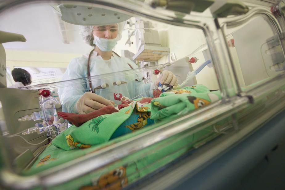 В Калининграде пройдет праздник для недоношенных малышей и их родителей