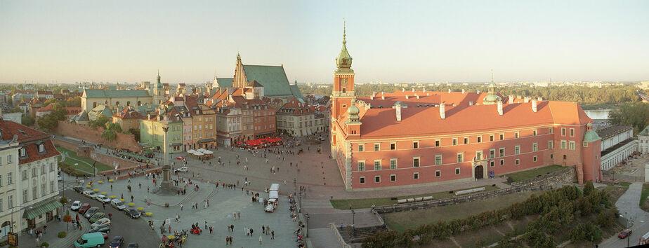 В Польше собирают подписи за проведение референдума о выходе страны из ЕС  - Новости Калининграда
