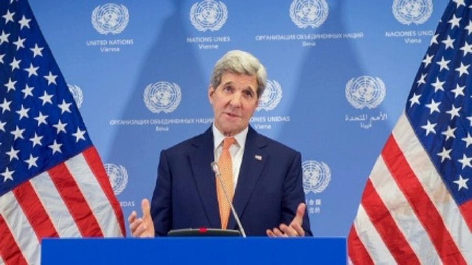 Госсекретарь США: санкции могут быть сняты с России в ближайшие месяцы