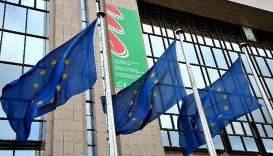 """Европарламент одобрил введение """"умных границ"""" внутри ЕС - Новости Калининграда"""
