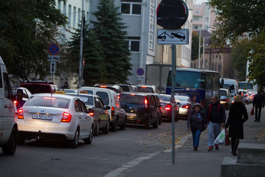 Калининградец заявил об угоне своего автомобиля, чтобы скрыть нарушения таможенных правил - Новости Калининграда