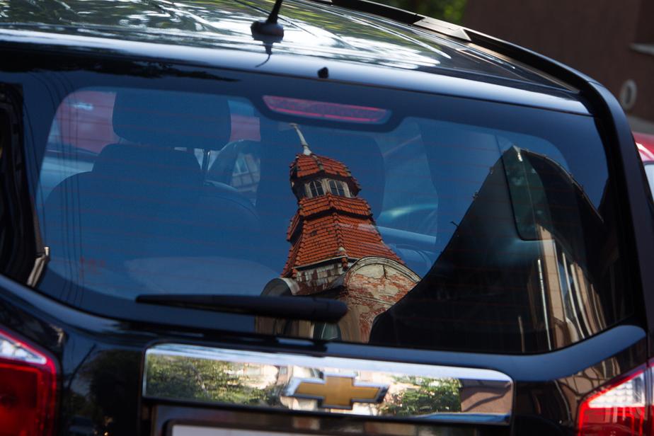 Где найти платные и бесплатные парковки на побережье: Зеленоградск, Светлогорск, Пионерский, Янтарный (схемы) - Новости Калининграда