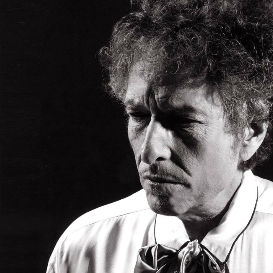 Фото: официальная страница Боба Дилана в Facebook