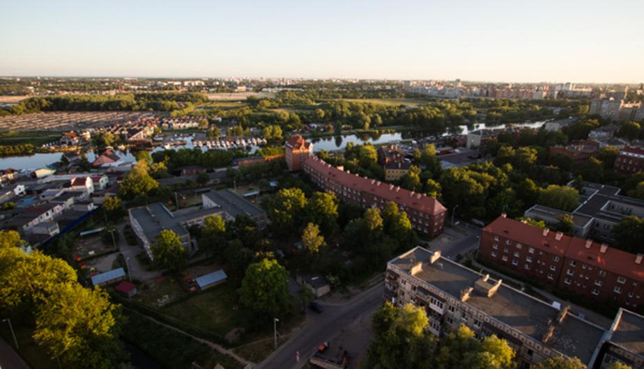 Инвесторам в Калининградской ОЭЗ улучшат условия