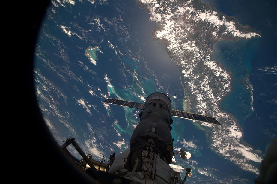 Роскосмос объявил набор космонавтов для полёта на Луну среди желающих - Новости Калининграда