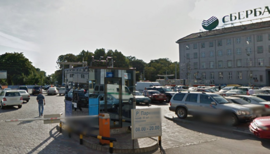 Городским властям предложили выделить каждому калининградцу парковочное место возле дома - Новости Калининграда