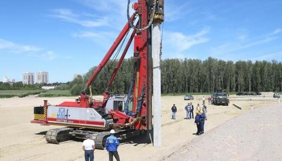 Стадион в Калининграде начнут строить в середине августа - Новости Калининграда