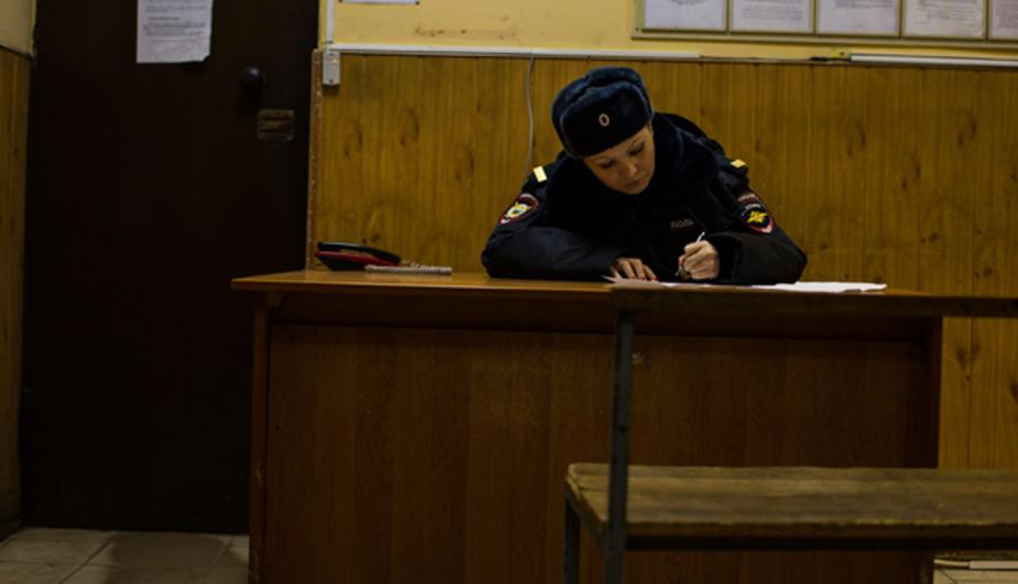 В Пионерском возбудили уголовное дело против неизвестных полицейских, избивших водителя - Новости Калининграда