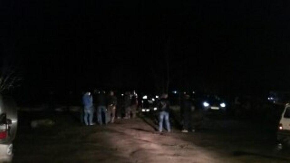 Очевидцы: неизвестные устроили стрельбу на берегу в посёлке Приморье - Новости Калининграда