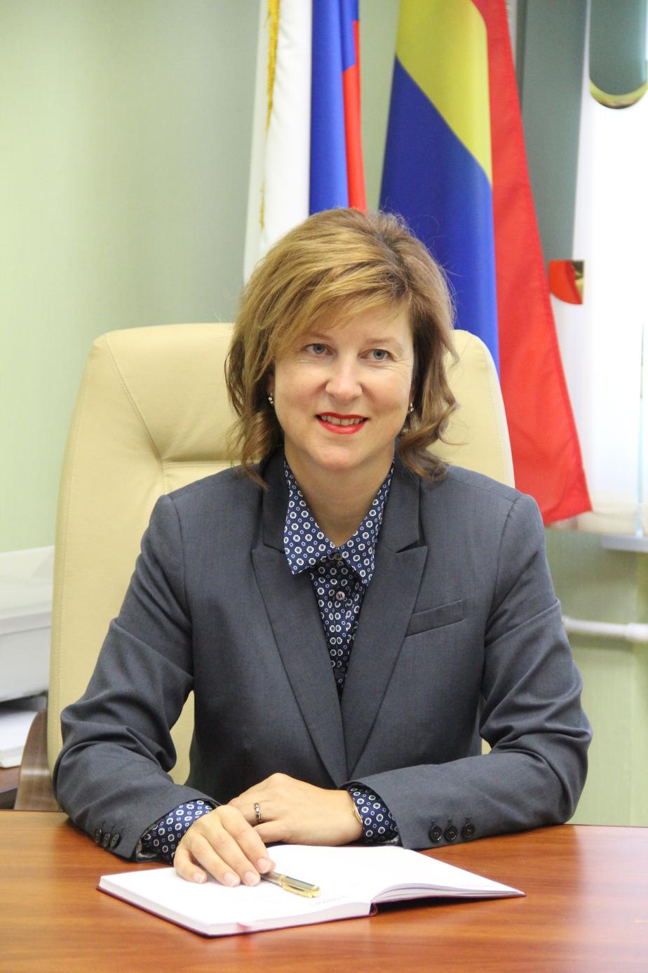 Светлана Трусенёва: В этом году был конкурс в обычные школы, где смогли чем-то заинтересовать родителей и детей  - Новости Калининграда
