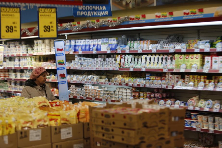 Роспотребнадзор: российская молочная продукция качественнее импортной