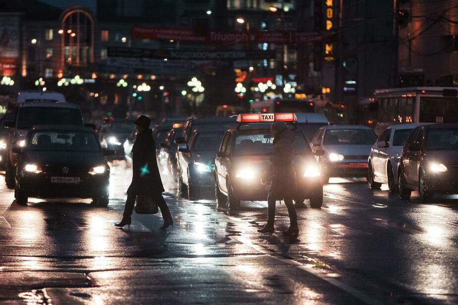 Родственники 59-летнего калининградца ищут свидетелей аварии на улице Пролетарской - Новости Калининграда