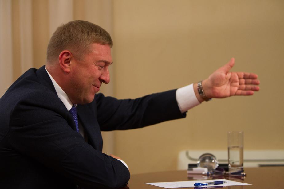 """""""Всем ордена!"""": Ярошук никогда не видел такого исполнения бюджета, как в 2015 году  - Новости Калининграда"""
