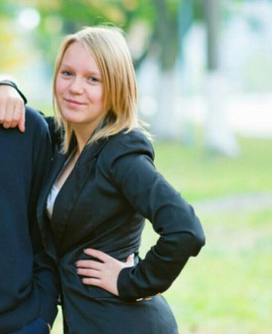В Калининграде разыскивают пропавшую неделю назад школьницу
