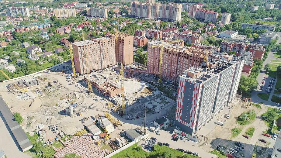 Всё для жизни: калининградский застройщик предлагает комфортное жильё по доступной цене - Новости Калининграда