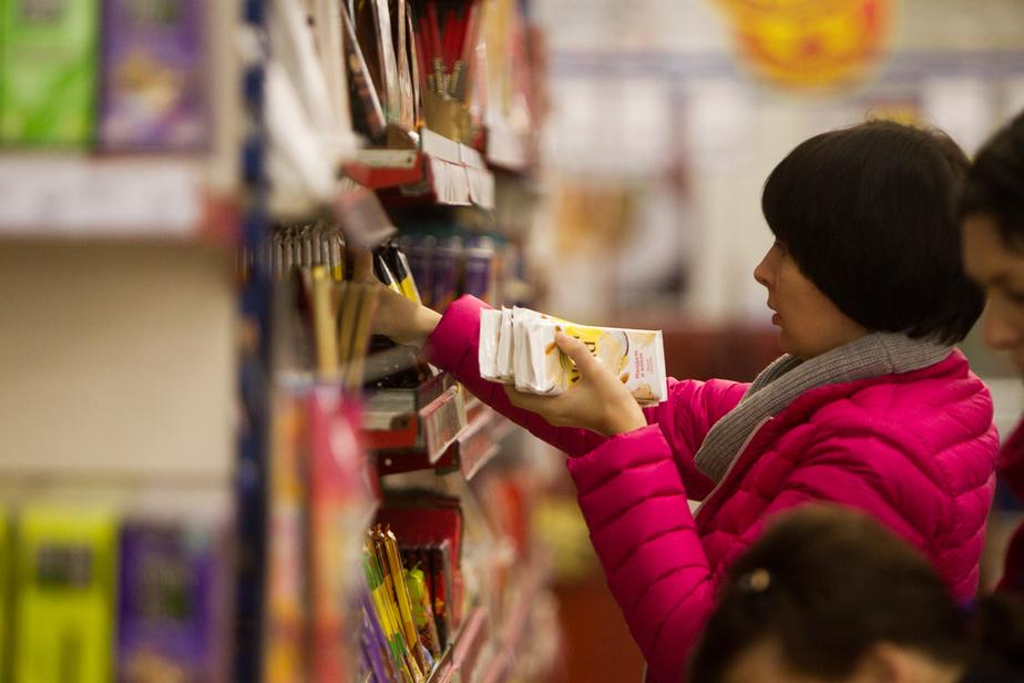 На Украине назвали список российских продуктов, которые попадут под запрет - Новости Калининграда