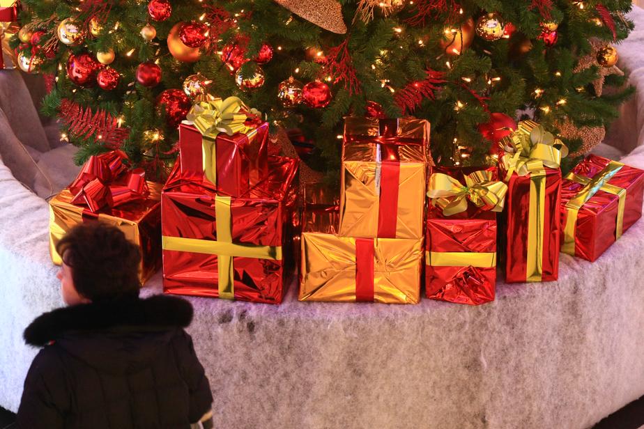 В Калининграде собирают новогодние подарки сиротам и бездомным - Новости Калининграда