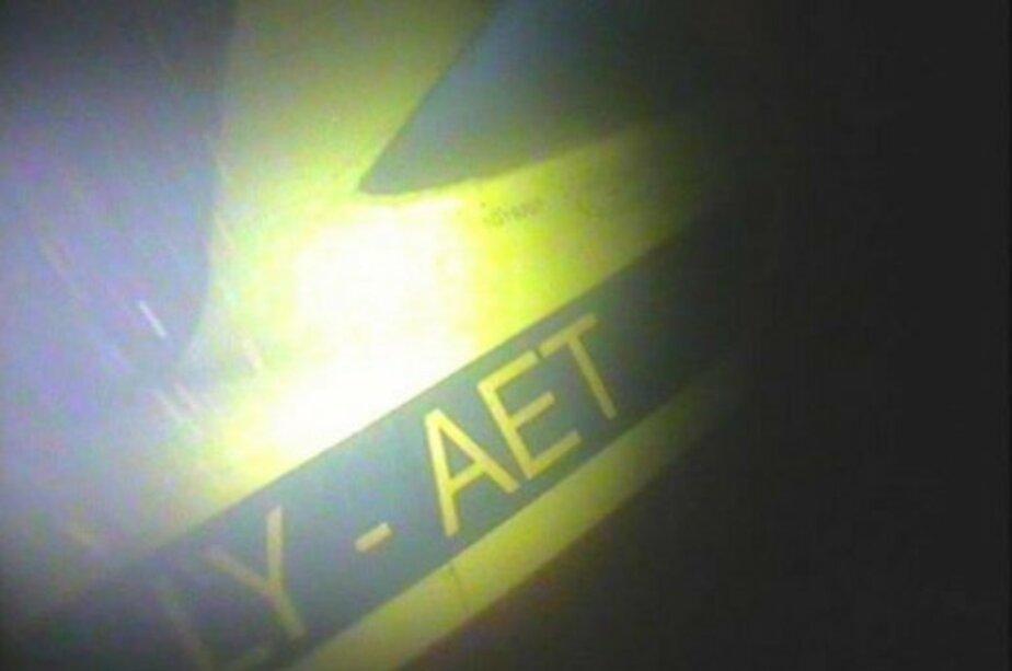 Эксперт: литовский Ан-2, упавший в Балтийское море, не сбивали - Новости Калининграда