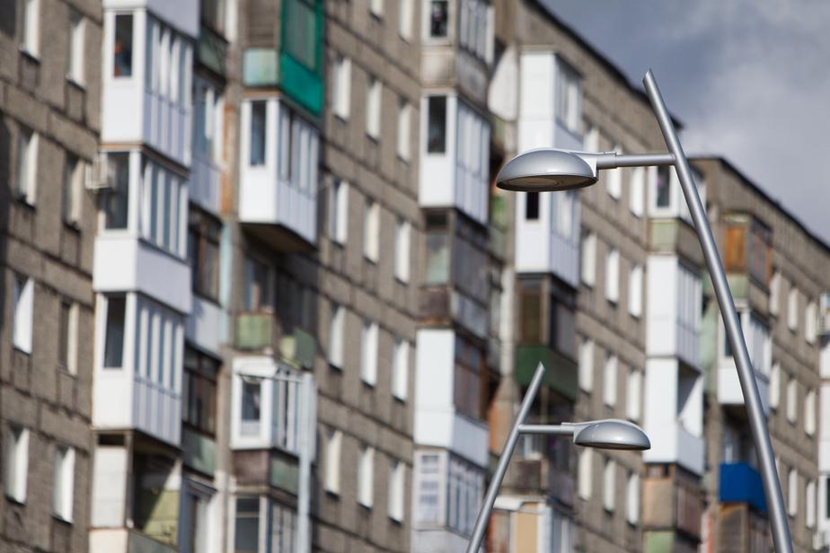 В Калининграде по ночам будут отключать фонари - Новости Калининграда