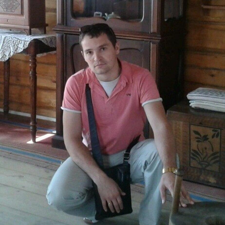 В Калининграде разыскивают пропавшего водителя такси - Новости Калининграда