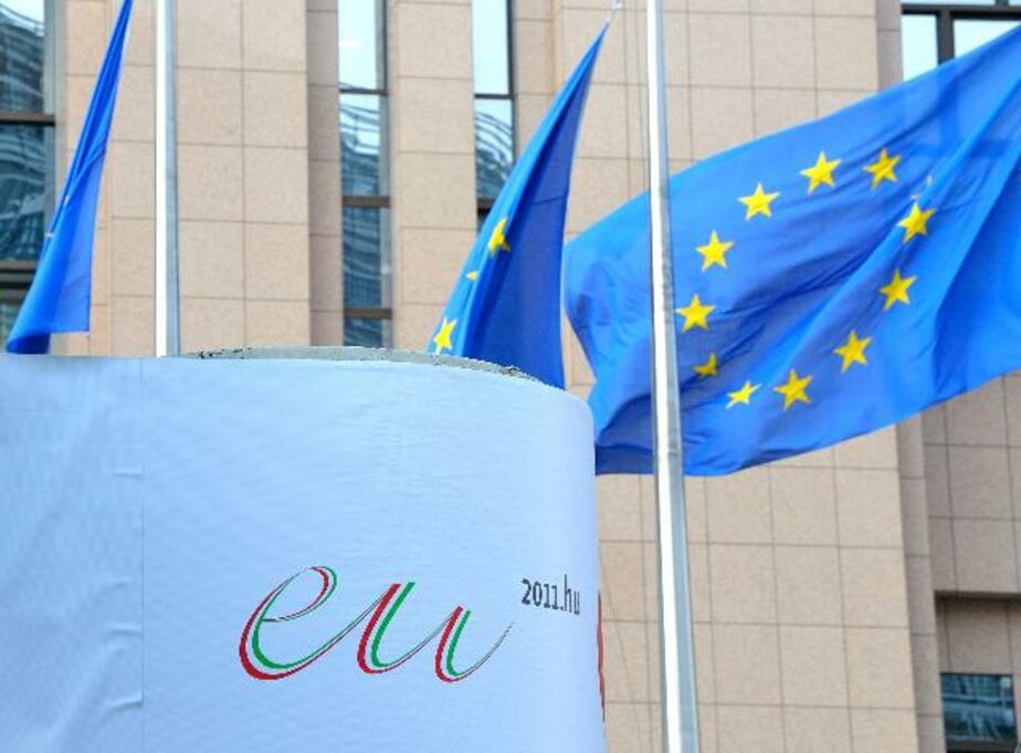 Во вторник вступило в силу решение ЕС о продлении антироссийских санкций