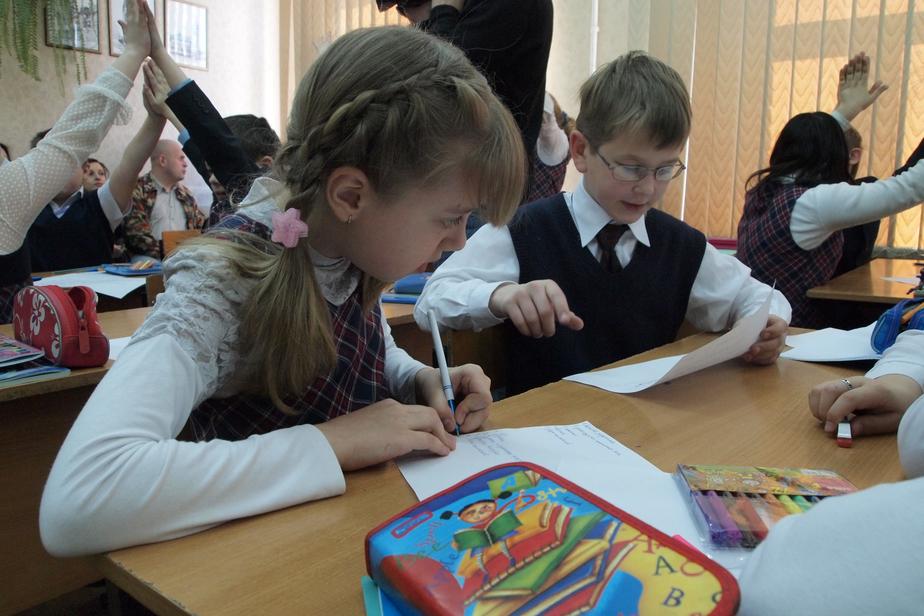 В российских школах стал обязательным второй иностранный язык - Новости Калининграда