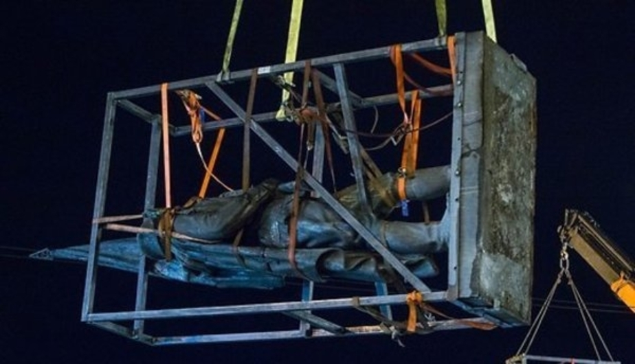 Литовцы собрались сносить очередной памятник советским воинам - Новости Калининграда