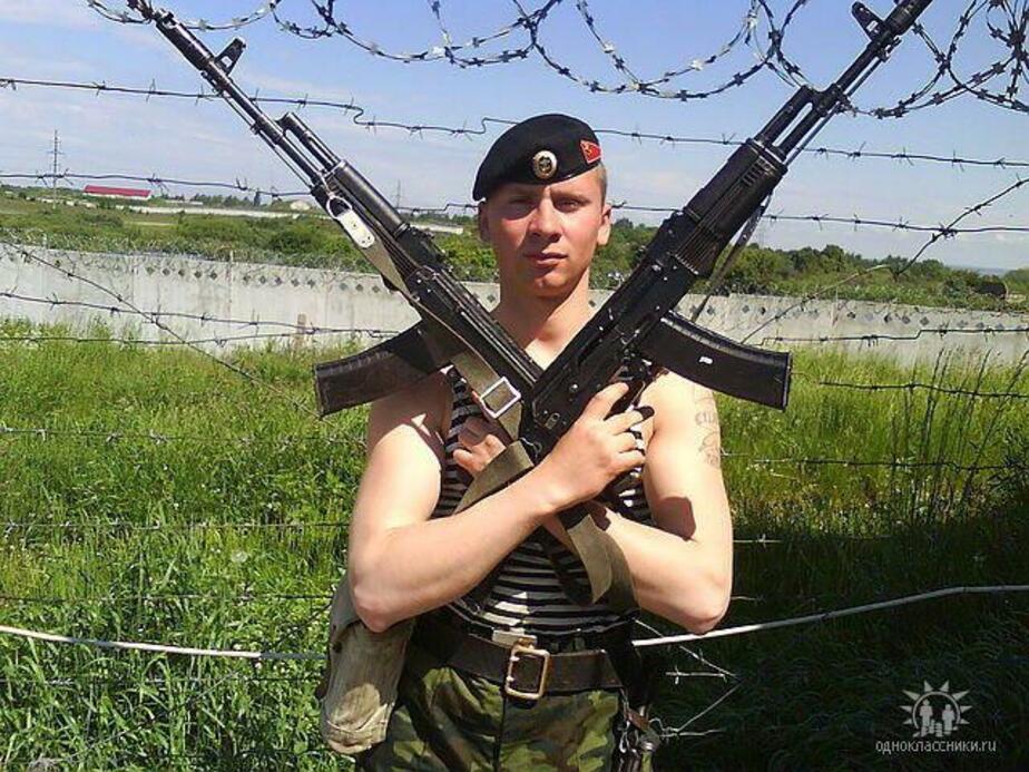 Минобороны подтвердило гибель в Сирии морпеха из Калининградской области - Новости Калининграда