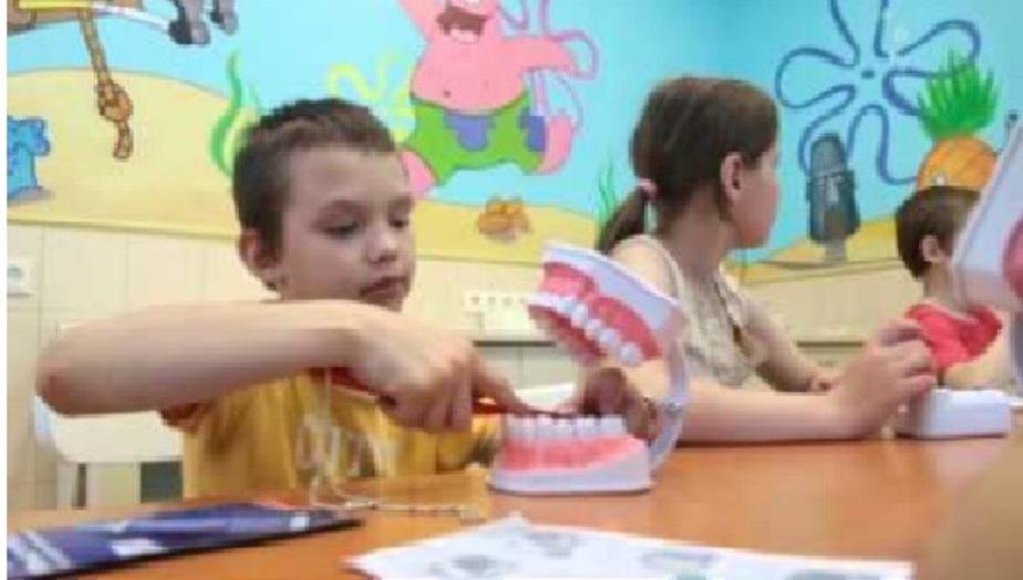 Как научить ребёнка правильно чистить зубы - Новости Калининграда